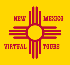 New Mexico virtual tours and still photography banner